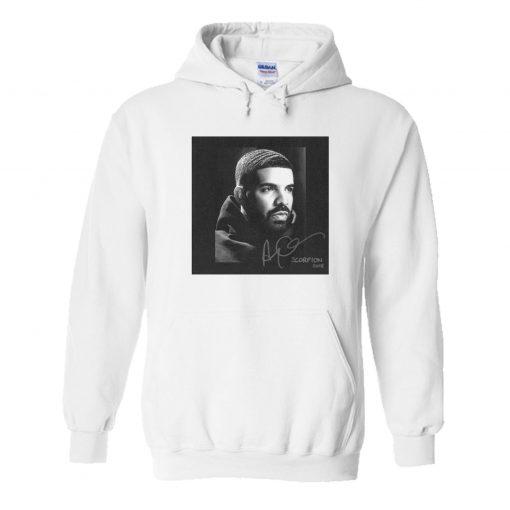 Drake Scorpion Hoodie