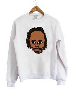 Earl Face Sweatshirt