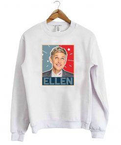Ellen Degeneres Sweatshirt