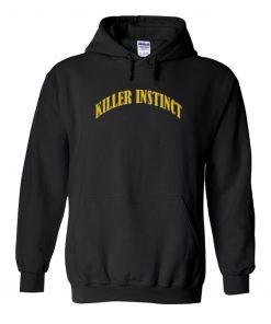 In Gold We Trust Killer Instinct Hoodie
