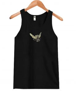 Angel Patch Cami Tank Top