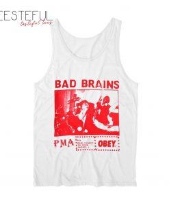 Bad Brains Tanktop
