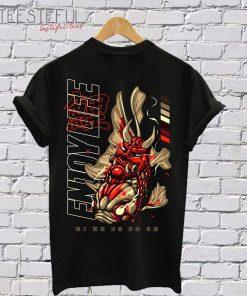 Enjoy Ufe Japan T-Shirt