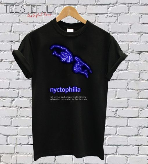Nyctophilia T-Shirt