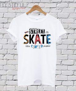 Street Skate T-Shirt