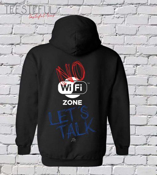 Wifi Zone Hoodie