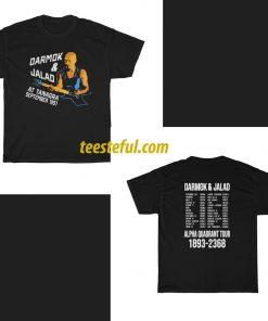 Darmok & Jalad at Tanagra T shirt(2side) thd