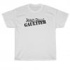 Jean Paul Gaultier T-shirt thd