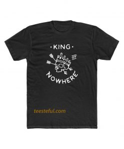 King Nowhere T-Shirt thd