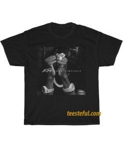 Lil Tjay True 2 Myself T-shirt thd