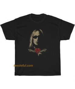 Tom Petty And The Heartbreakers T-Shirt thd