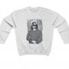 kurt cobain sweatshirt thd